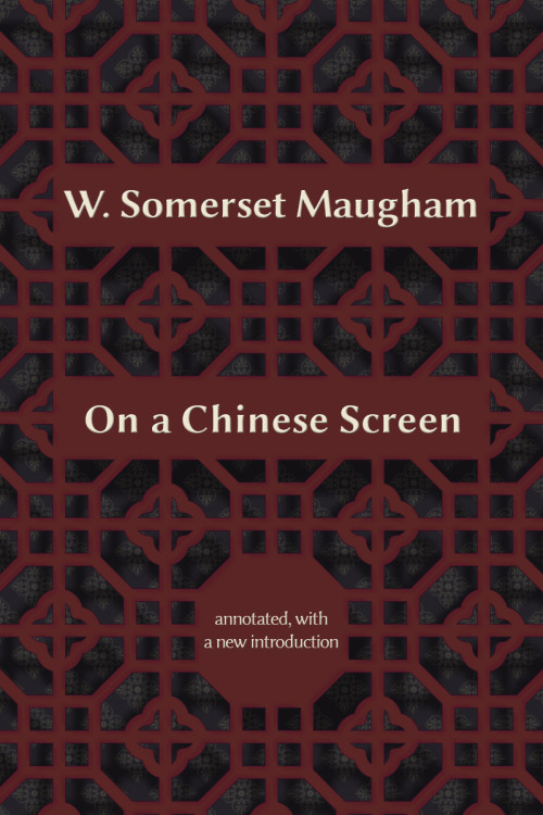 on-a-chinese-screen-cover