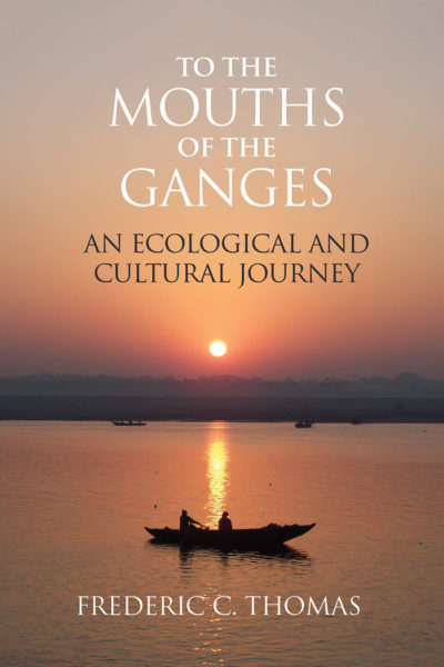 Cover of To the Mouths of the Ganges